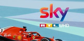 Das Programm von RTL UHD ist ab sofort auch auf SKY (mit HD+ Paket) empfangbar!