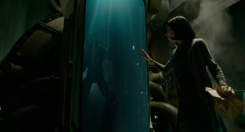 Der Stil von Del Toro ist unverkennbar