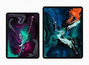 Apple iPad Pro 11 und 12,9 Zoll