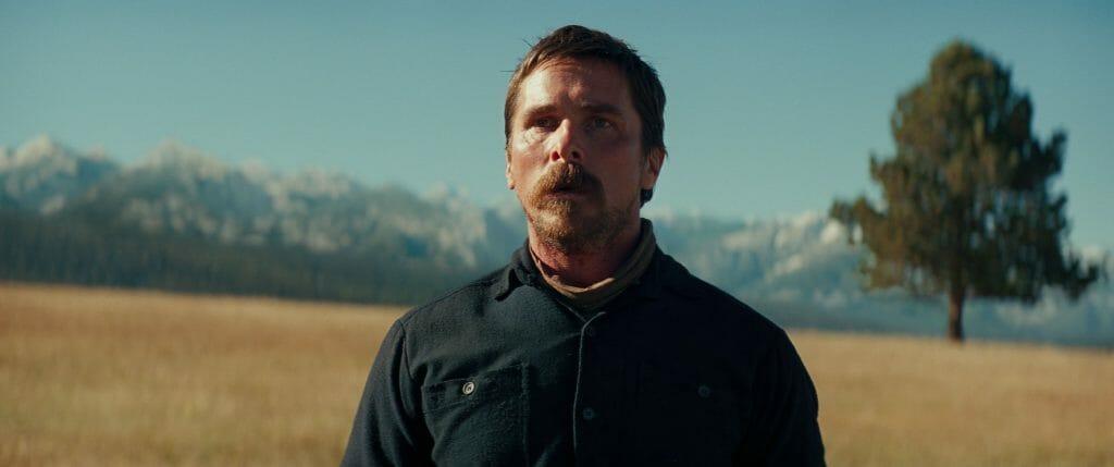 Christian Bale spielt die Rolle des Capt. Joseph J. Blocker mehr als überzeugend