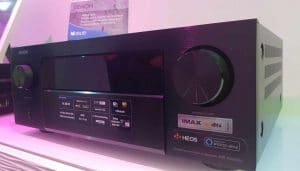 Denon IMAX Enhanced