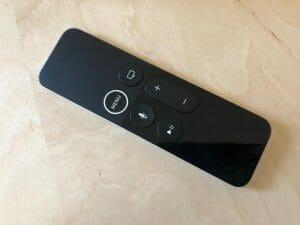 Nicht umsonst hat die Fernbedienung des Apple TV 4K eine TV-App-Taste