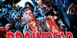 """Peter Jacksons """"Braindead"""" auf 4K UHD Blu-ray?"""