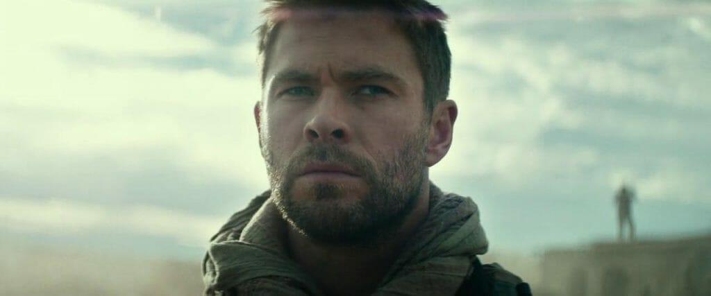 Irgendwie gefällt uns Chris Hemsworth als Thor einfach besser