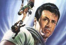 """Das 4K Remaster von """"Cliffhanger"""" erscheint parallel zu den Wiederauflagen der """"Rambo""""-Filme"""