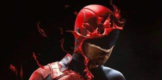 Daredevil Staffel 3 erscheint mit englischem Dolby Atmos 3D-Ton