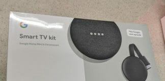 Der Google Chromecast Streaming-Player der 3. Generation wurde im Vorfeld des Hardware-Events geleakt