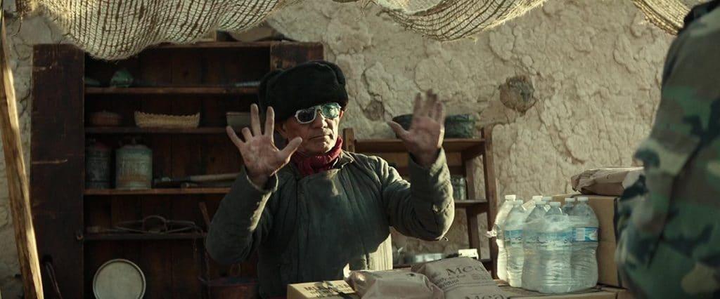 """Volle Punktzahl für """"12 Strong""""? Nicht wenn es nach diesem afghanischen Händler geht"""