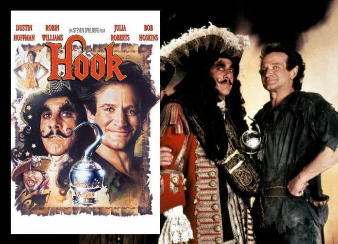 Hook erscheint als 4K UHD Blu-ray am 08. November 2018