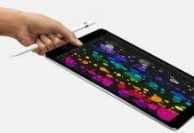 Das iPad Pro 2018 soll mit neuen Features wie einem USB-C-Anschluss aufwarten können (Abbildung iPad Pro 2017 | Bildquelle: Apple.com)