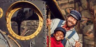 Jim Knopf und Lukas der Lokomotivführer bekommt einen hochwertigen 4K Blu-ray Release spendiert