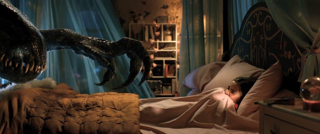 Nicht als Einschlafhilfe zu gebrauchen: Der Indominus Rex
