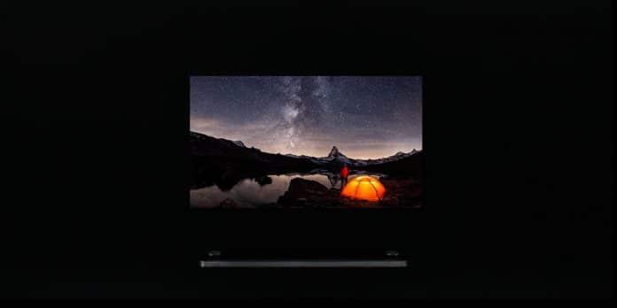 Darf LG seine OLED TVs auch weiterhin mit
