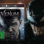 """Marvels """"Venom"""" erscheint am 17. Februar 2019 auf 4K UHD Blu-ray"""