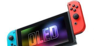 Plant Nintendo mit einem OLED-Display für seine überarbeitete Switch-Konsole?