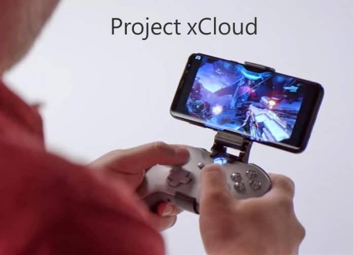 Xbox-Game-Streaming auf Smartphone, Tablet, PC uvm. Das ist Project xCloud