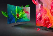 QD-OLED Displays (Quantum Dot OLED) sind das nächste große Ding bei Samsung