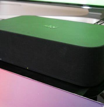 Wir haben die neue Sky Soundbox getestet: Bester Sound für das beste Programm?