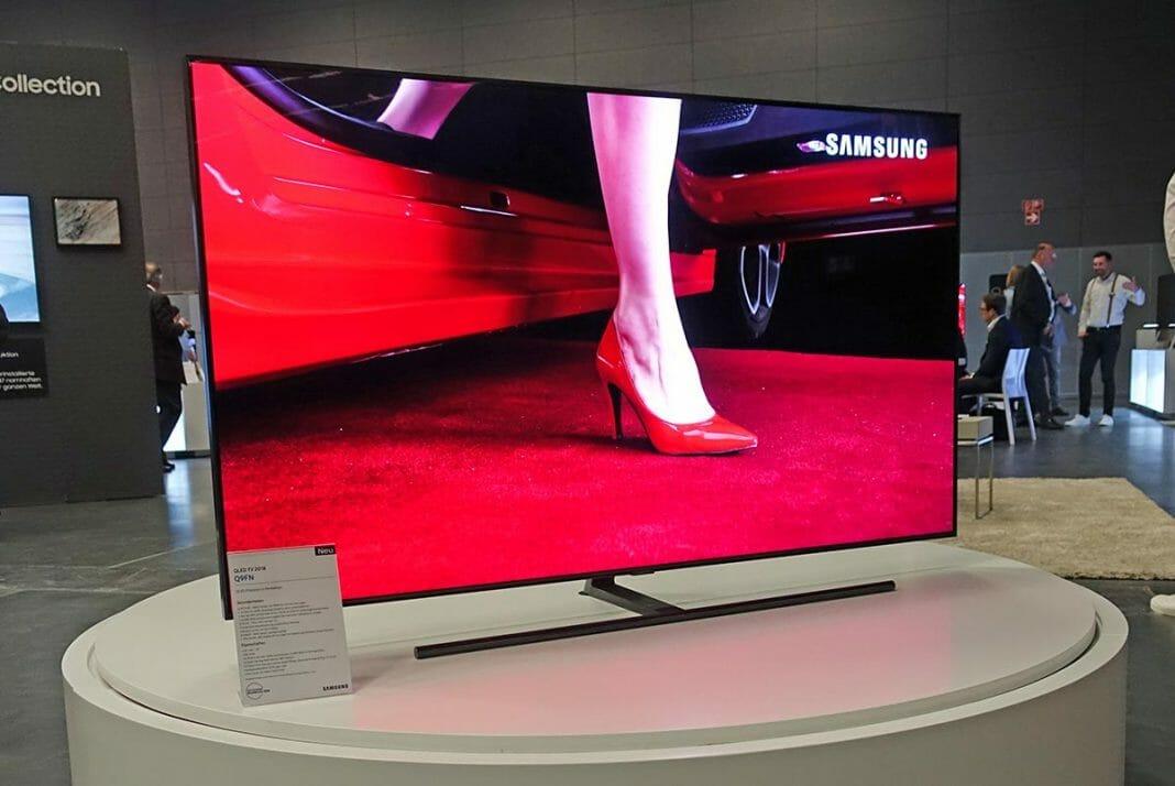 Samsung Q9fn