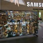 Wir fassen die ersten Tests des Samsung 8K Fernsehers Q900R für euch zusammen!