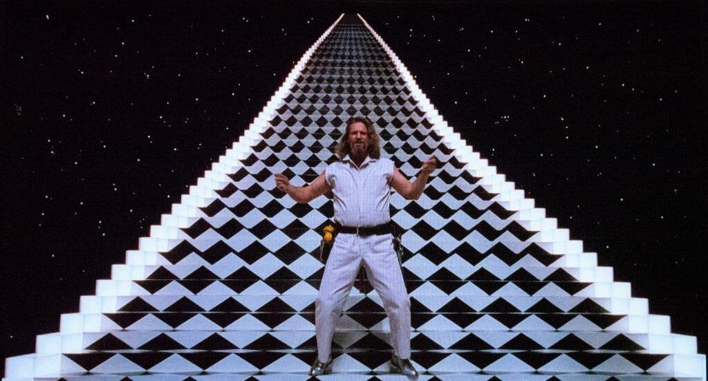 """Unser Bildtest zeigt, man bekommt bei der 4K Blu-ray von """"The Big Lebowski"""" einfach mehr zu sehen."""