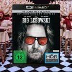 """Test / Review zu """"The Big Lebowski"""" auf 4K Blu-ray"""