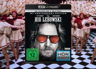 "Test / Review zu ""The Big Lebowski"" auf 4K Blu-ray"