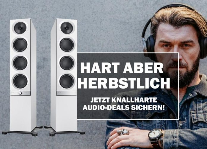 Rabattaktion auf Teufel.de: