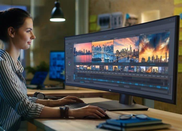 U4919DW 5K Monitor von Dell - Der perfekte Workspace-Bildschirm