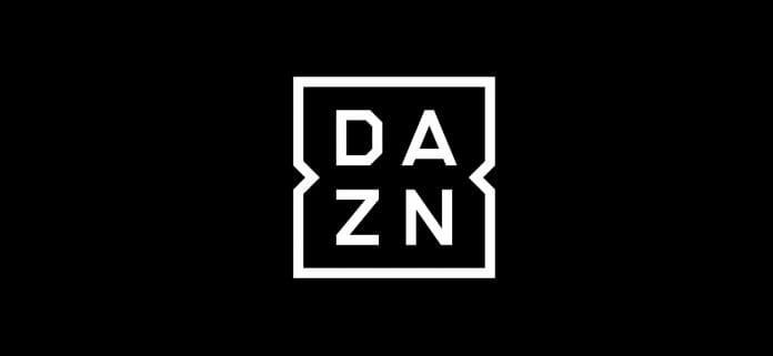 DAZN Logo Neu