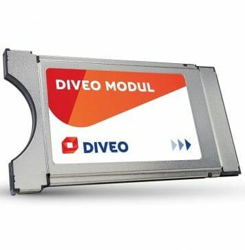 Diveo Modul Beispielbild