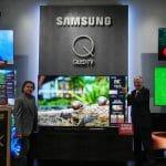 Samsung QLED 8K Sale