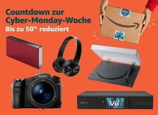 Interessante Technik-Angebote von Sony, VU+, Technisat, Motorola uvm.