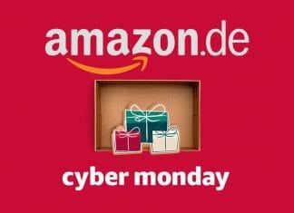 """Amazon gibt Details zur """"Cyber Monday Woche 2018"""" bekannt"""