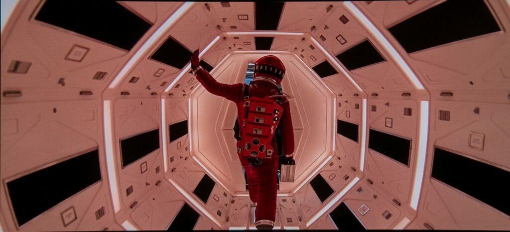 Detailreichtum und die ein oder andere Inspiration für Star Wars kann in vielen Szenen entdeckt werden.