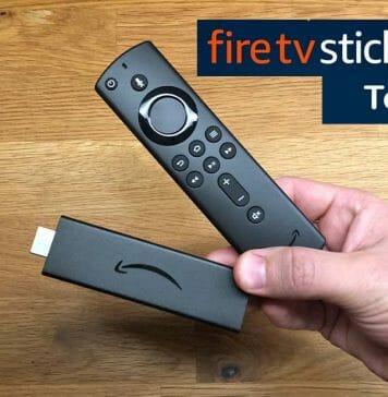 Amazons Fire TV Stick 4K im Test! Günstiger & schneller Streaming-Player!