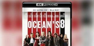 """Unser 4K Blu-ray Test zu """"Oceans 8"""" verrät, ob sich das Spin-Off lohnt"""
