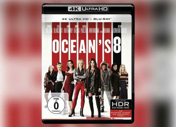 Unser 4K Blu-ray Test zu
