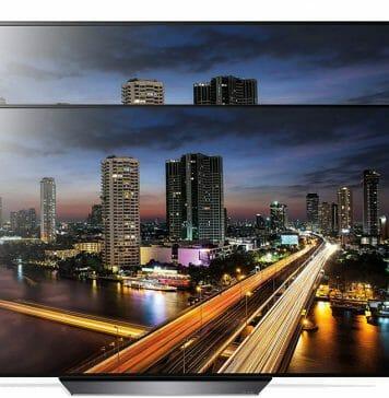Vorläufiger Tiefpreis für die B8 OLED TVs? Die 55 Zoll Variante gibt es heure für nur 1.199 Euro!