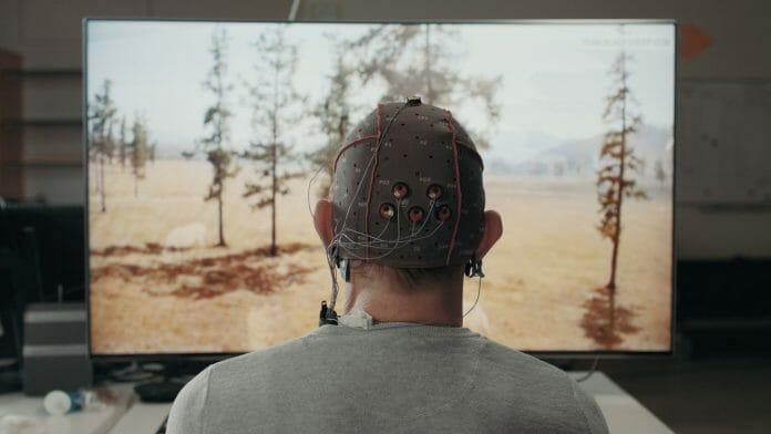 Projekt Pontis soll querschnittsgelähmten Patienten mit Gedanken TV-Geräte und andere Hardware steuern lassen