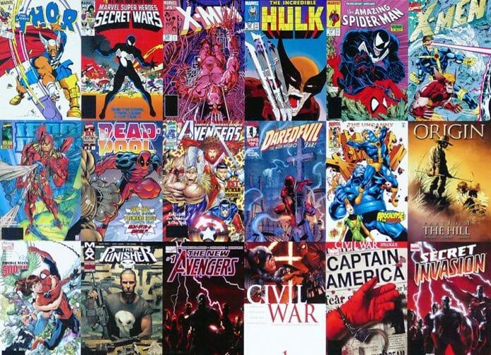 Marvel-Gründer und Vater unzähliger Superhelden Stan Lee ist im Alter von 95 Jahren gestorben