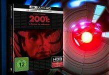"""Die 4K Restaurierung von """"2001: Odyssee im Weltraum"""" konnte in unserem Test überzeugen!"""