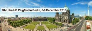 9. Plugfest im Berlin