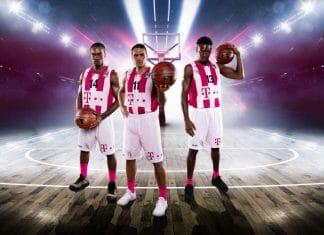 Deutsche Telekom 360 Basketball