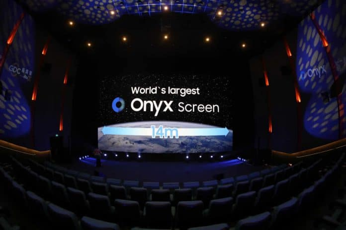 Samsung Onyx Peking