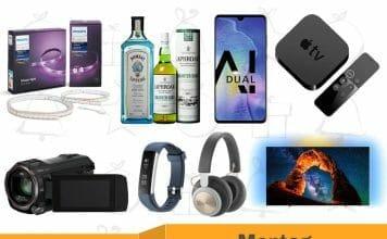 X-MAS-Endspurt! Amazon eröffnet die letzte Woche bis Weihnachten mit 35 Tagesangeboten!