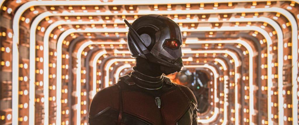 Ant-Man And The Wasp ist in puncto Bildqualität womöglich einer der besten 4K-Transfers von Disney