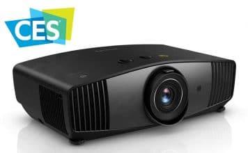 Details zum BenQ W5700 4K Projektor sind bereits vor der offiziellen Präsentation auf der CES 2019 online geraten