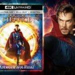 """Bekommen wir doch noch eine 4K Blu-ray von """"Doctor Strange""""?"""