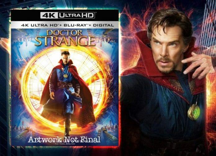 Bekommen wir doch noch eine 4K Blu-ray von